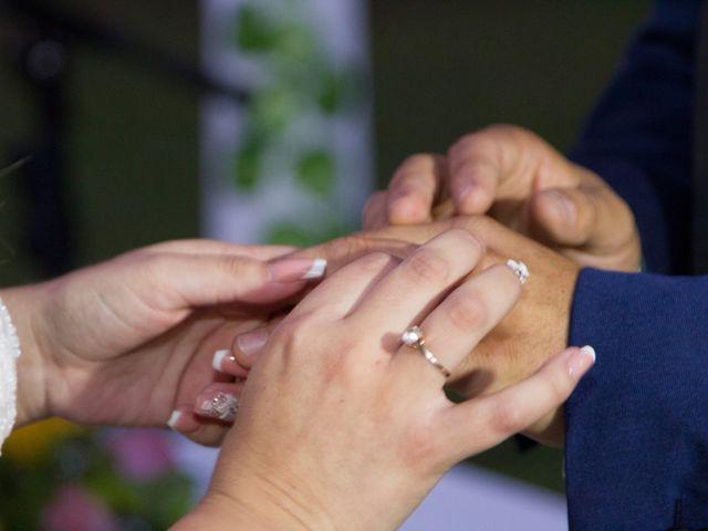 El matrimonio de Eric y Joselyn en Malloa, Cachapoal 61