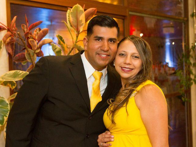 El matrimonio de Eric y Joselyn en Malloa, Cachapoal 65