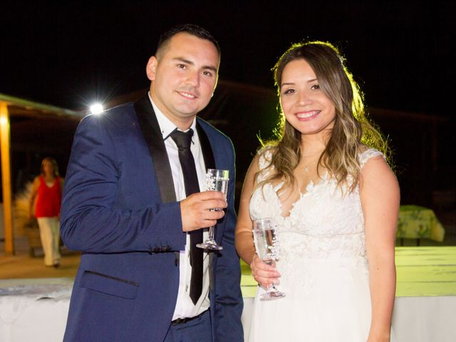 El matrimonio de Eric y Joselyn en Malloa, Cachapoal 67