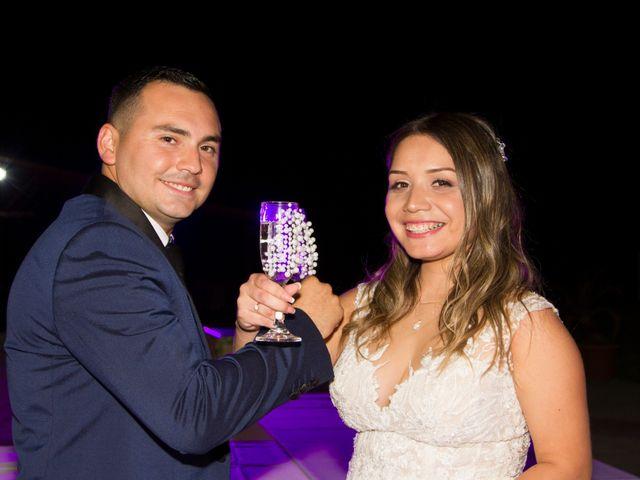 El matrimonio de Eric y Joselyn en Malloa, Cachapoal 68