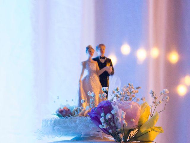 El matrimonio de Eric y Joselyn en Malloa, Cachapoal 76