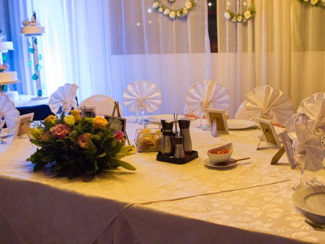 El matrimonio de Eric y Joselyn en Malloa, Cachapoal 77