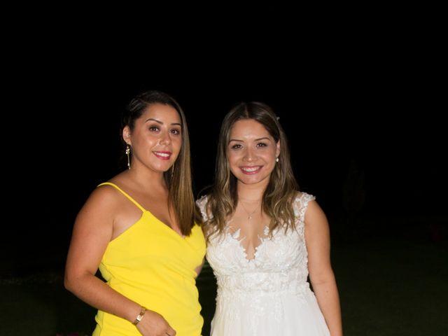 El matrimonio de Eric y Joselyn en Malloa, Cachapoal 79