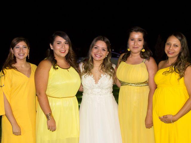 El matrimonio de Eric y Joselyn en Malloa, Cachapoal 80