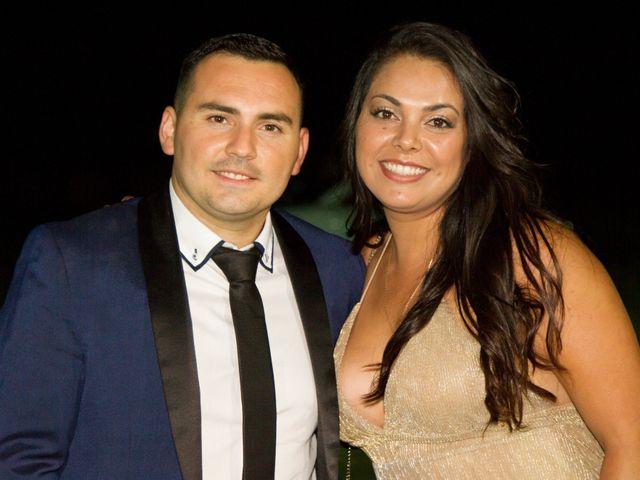 El matrimonio de Eric y Joselyn en Malloa, Cachapoal 84