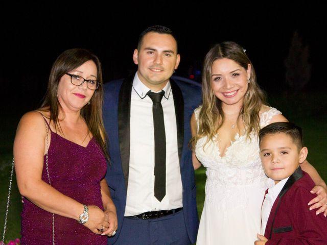El matrimonio de Eric y Joselyn en Malloa, Cachapoal 87