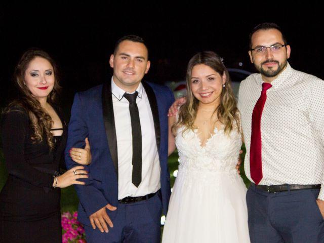 El matrimonio de Eric y Joselyn en Malloa, Cachapoal 88
