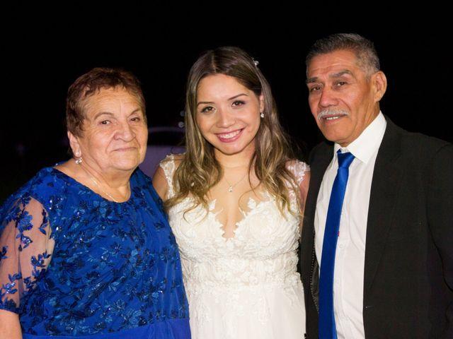 El matrimonio de Eric y Joselyn en Malloa, Cachapoal 90