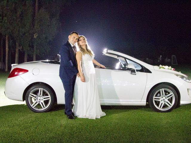 El matrimonio de Eric y Joselyn en Malloa, Cachapoal 91