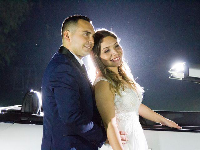 El matrimonio de Eric y Joselyn en Malloa, Cachapoal 92