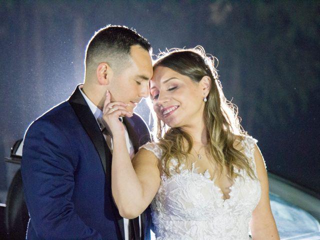 El matrimonio de Eric y Joselyn en Malloa, Cachapoal 94