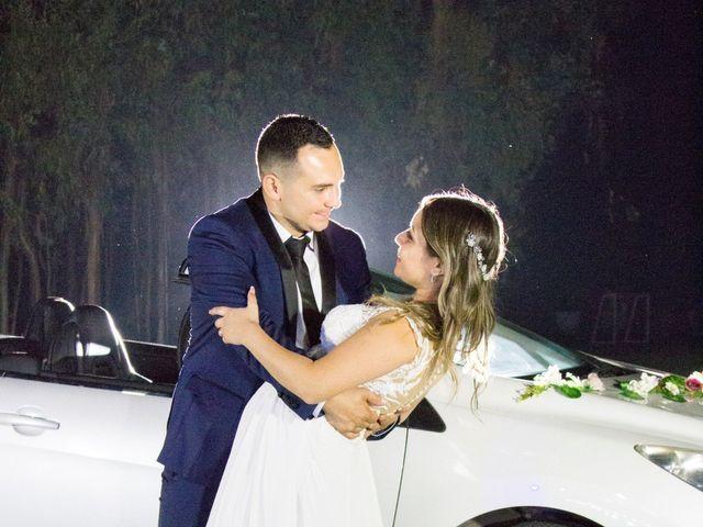 El matrimonio de Eric y Joselyn en Malloa, Cachapoal 95