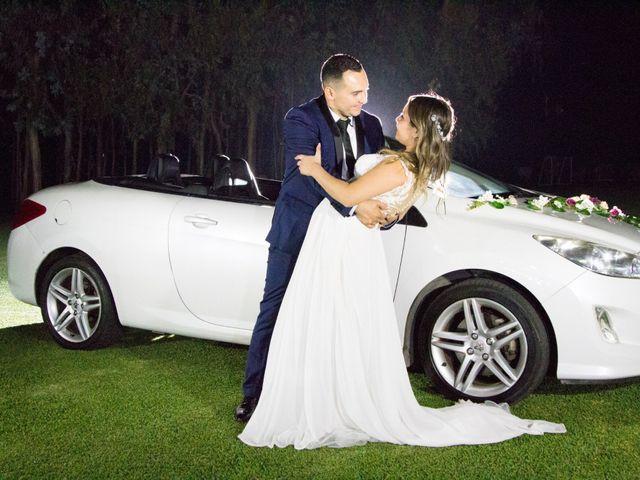El matrimonio de Eric y Joselyn en Malloa, Cachapoal 96