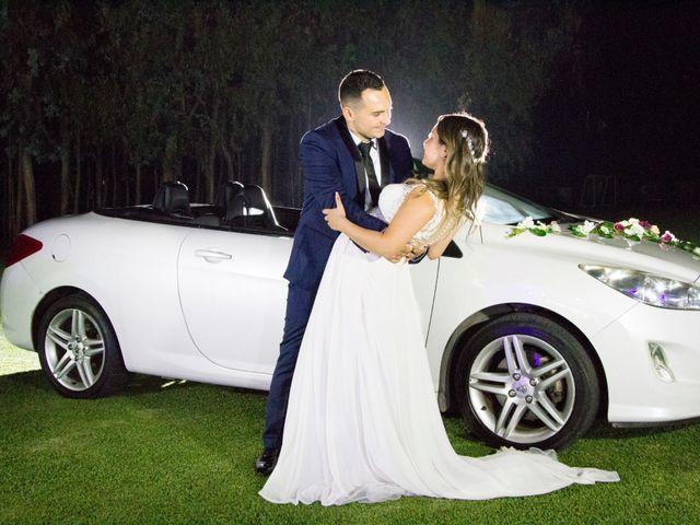 El matrimonio de Eric y Joselyn en Malloa, Cachapoal 97