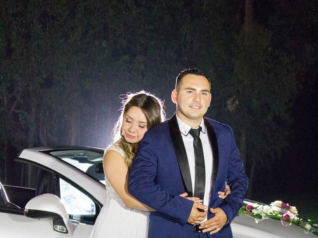 El matrimonio de Eric y Joselyn en Malloa, Cachapoal 98
