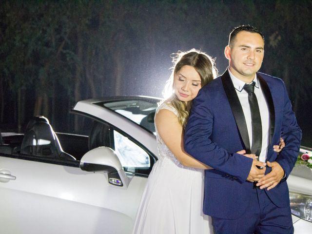 El matrimonio de Eric y Joselyn en Malloa, Cachapoal 99