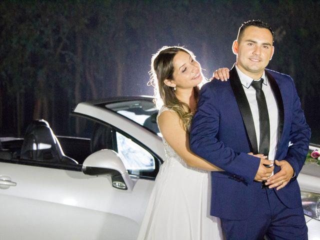 El matrimonio de Eric y Joselyn en Malloa, Cachapoal 100