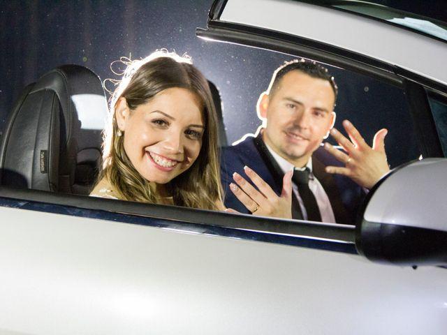 El matrimonio de Eric y Joselyn en Malloa, Cachapoal 101