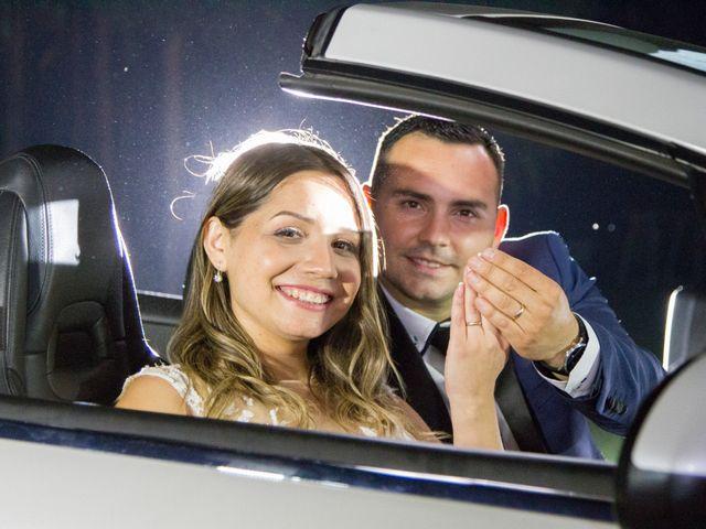 El matrimonio de Eric y Joselyn en Malloa, Cachapoal 102