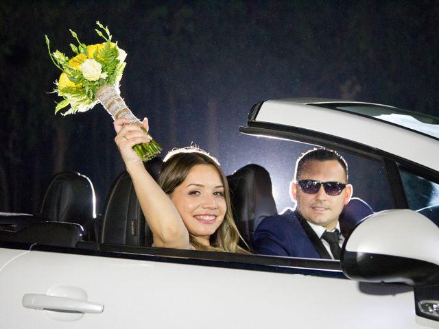El matrimonio de Eric y Joselyn en Malloa, Cachapoal 103