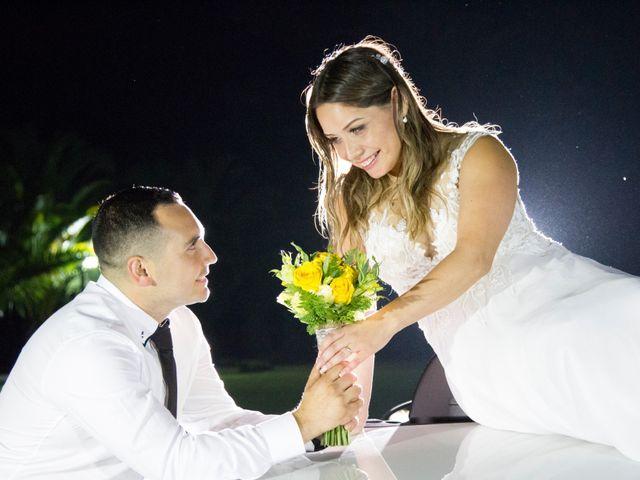 El matrimonio de Eric y Joselyn en Malloa, Cachapoal 109
