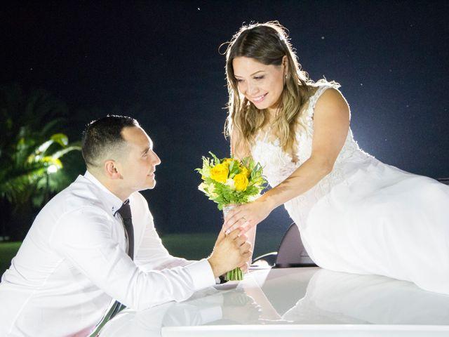 El matrimonio de Eric y Joselyn en Malloa, Cachapoal 110