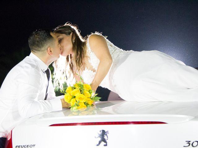 El matrimonio de Eric y Joselyn en Malloa, Cachapoal 112