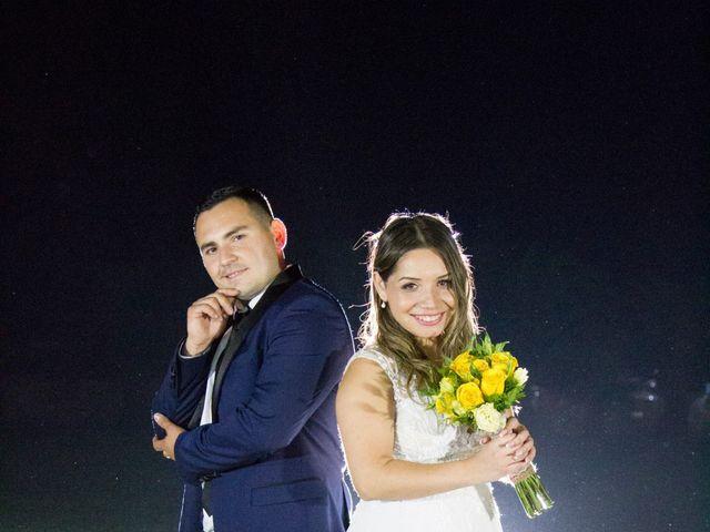 El matrimonio de Eric y Joselyn en Malloa, Cachapoal 113
