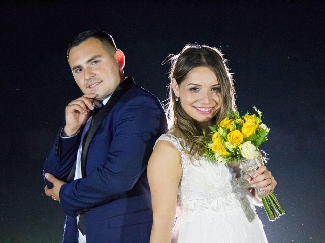 El matrimonio de Eric y Joselyn en Malloa, Cachapoal 114