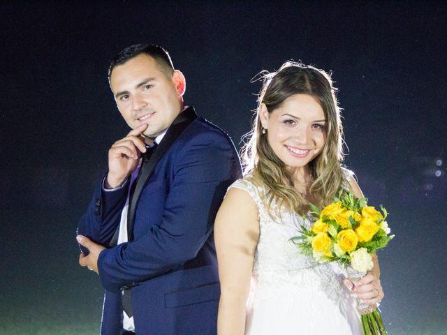 El matrimonio de Eric y Joselyn en Malloa, Cachapoal 115