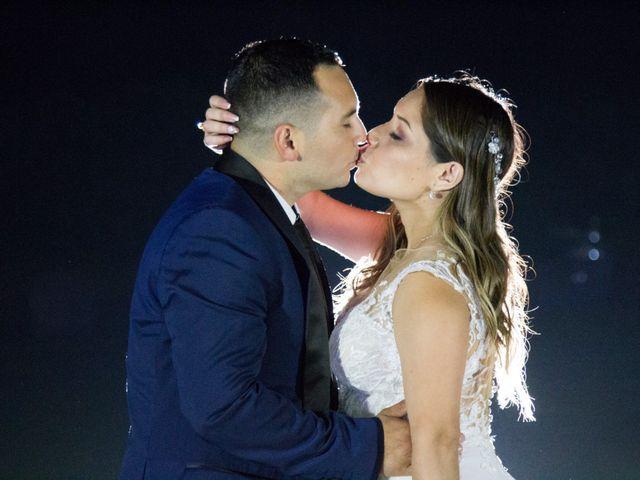 El matrimonio de Eric y Joselyn en Malloa, Cachapoal 117
