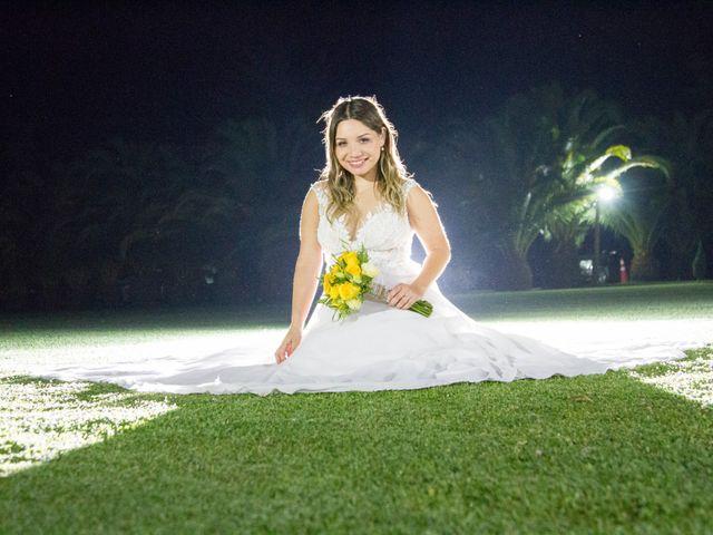 El matrimonio de Eric y Joselyn en Malloa, Cachapoal 118