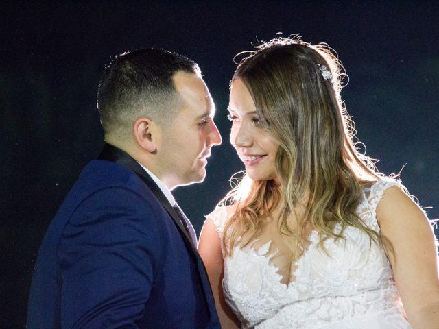 El matrimonio de Eric y Joselyn en Malloa, Cachapoal 121