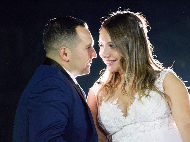 El matrimonio de Eric y Joselyn en Malloa, Cachapoal 122