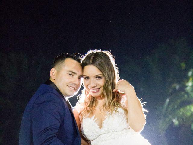 El matrimonio de Eric y Joselyn en Malloa, Cachapoal 123