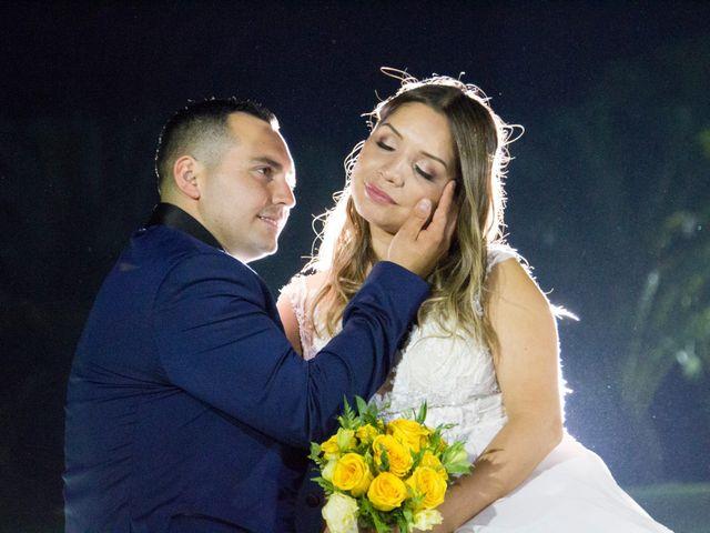 El matrimonio de Eric y Joselyn en Malloa, Cachapoal 124