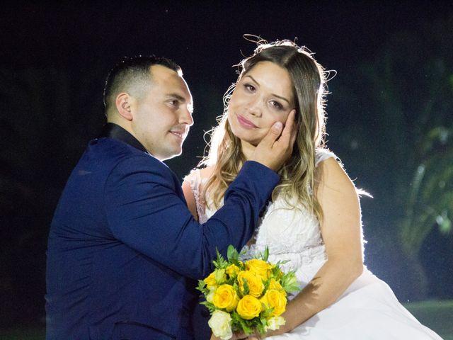 El matrimonio de Eric y Joselyn en Malloa, Cachapoal 125