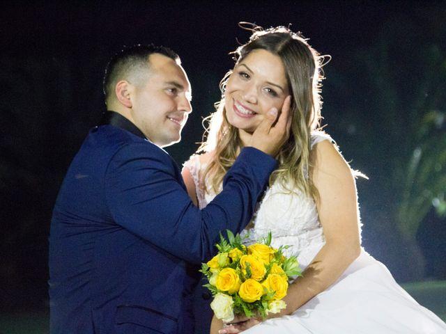 El matrimonio de Eric y Joselyn en Malloa, Cachapoal 126