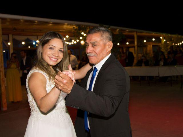 El matrimonio de Eric y Joselyn en Malloa, Cachapoal 128
