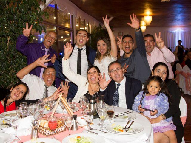 El matrimonio de Eric y Joselyn en Malloa, Cachapoal 139
