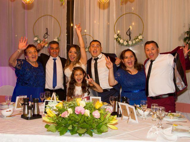 El matrimonio de Eric y Joselyn en Malloa, Cachapoal 140