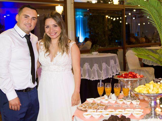 El matrimonio de Eric y Joselyn en Malloa, Cachapoal 141