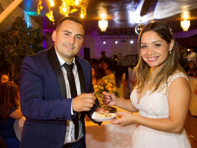 El matrimonio de Eric y Joselyn en Malloa, Cachapoal 155
