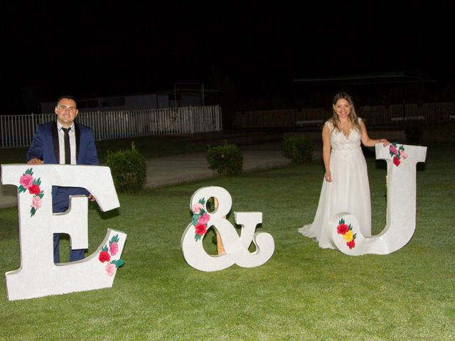 El matrimonio de Eric y Joselyn en Malloa, Cachapoal 158