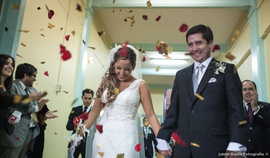 El matrimonio de Rorro y Ale en Temuco, Cautín
