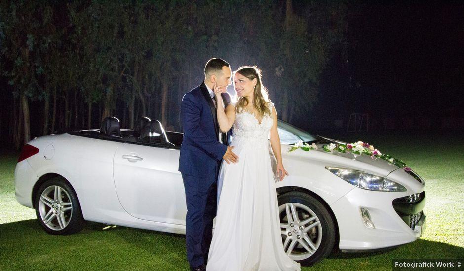 El matrimonio de Eric y Joselyn en Malloa, Cachapoal
