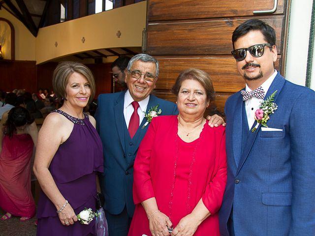El matrimonio de Andrés y Sybil en Limache, Quillota 10