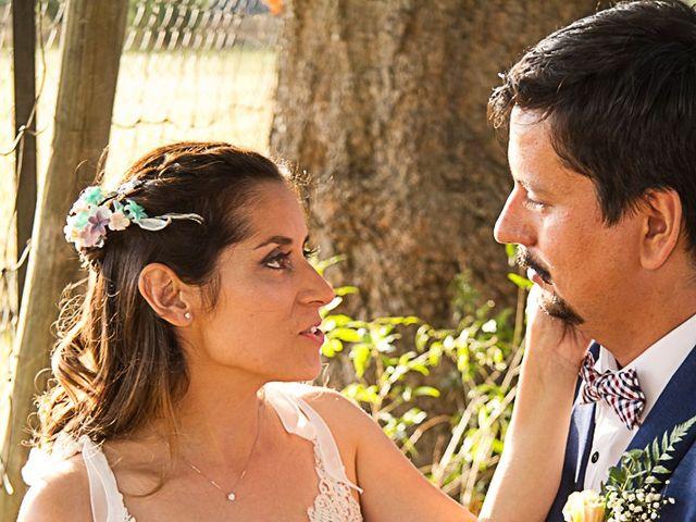El matrimonio de Andrés y Sybil en Limache, Quillota 17