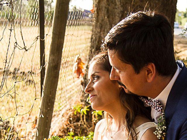 El matrimonio de Andrés y Sybil en Limache, Quillota 18