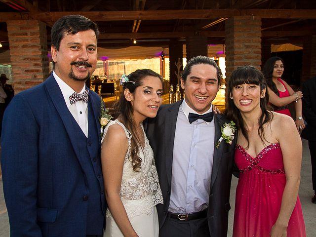 El matrimonio de Andrés y Sybil en Limache, Quillota 30